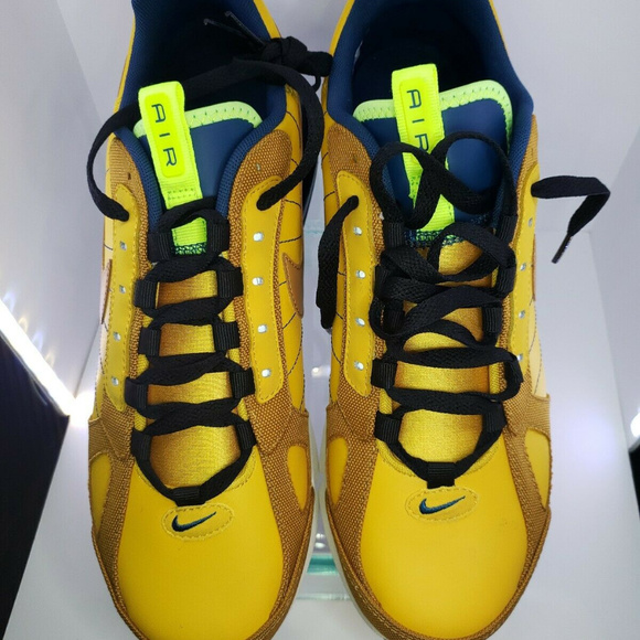 Nike Air Max Command Leather (749760 016) Lap Store